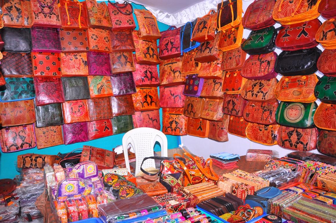 Orissa Traditional Handloom Handicrafts Exhibition At