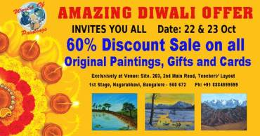 amazing-diwali-sale-by-world-of-paintings-at-bengaluru